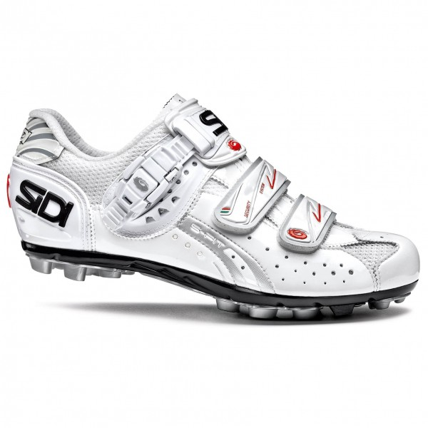 Sidi - MTB Eagle 5 Fit Woman Vernice - Cycling shoes