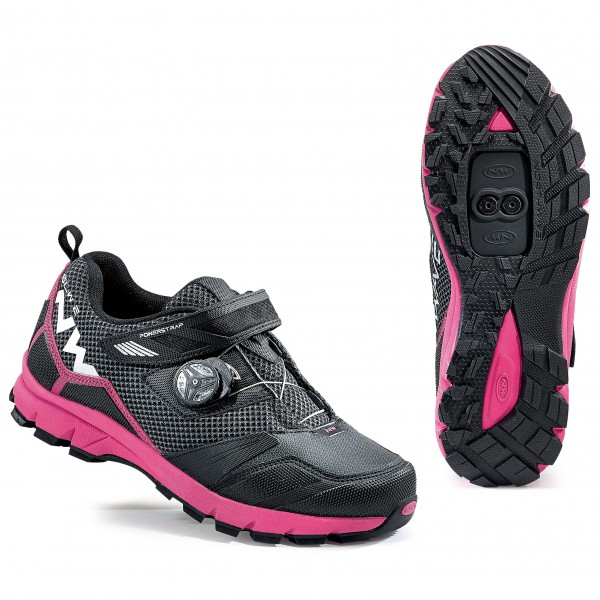 Northwave - Women's Mission Plus - Fietsschoenen