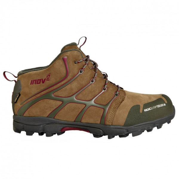 Inov-8 - Women's Roclite 335 GTX - Approach shoes