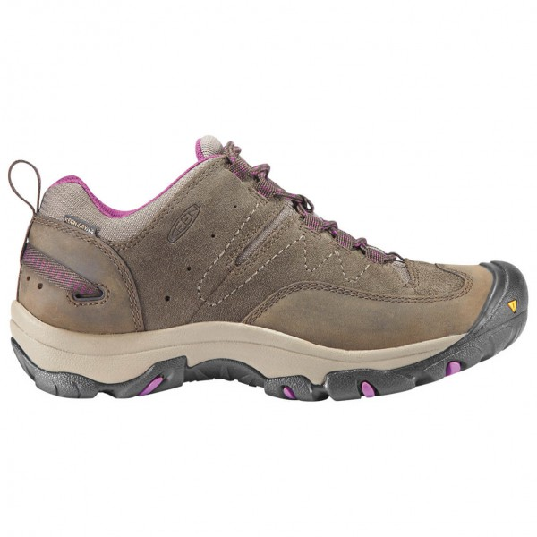 Keen - Women's Susanville Low - Approachschuhe