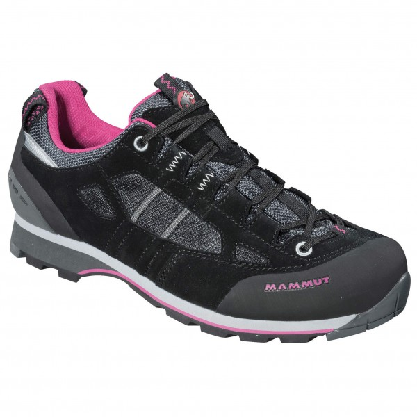 Mammut - Women's Redburn Pro - Approach shoes