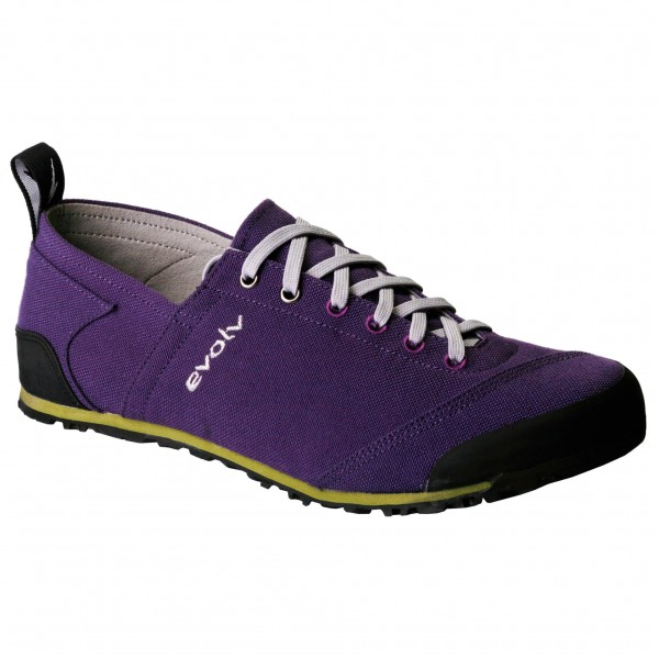 Evolv - Women's Cruzer - Approach shoes