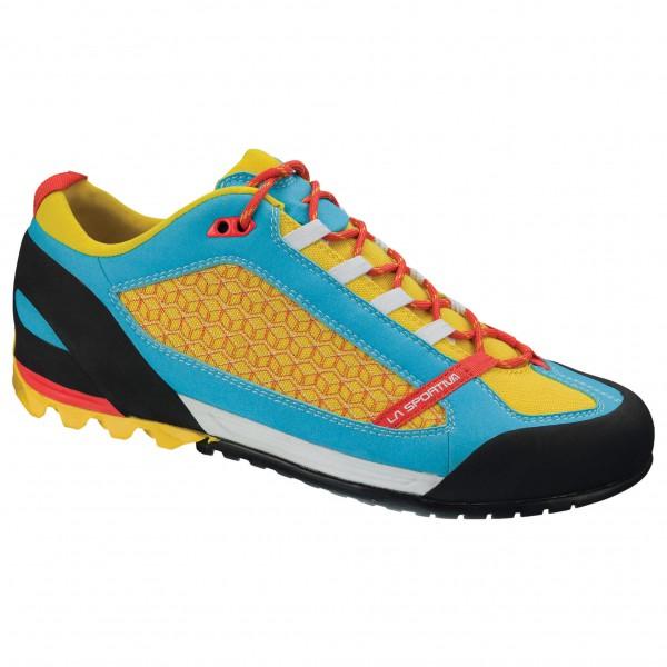 La Sportiva - Women's Scratch - Approach shoes