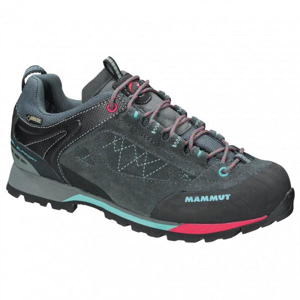 Mammut - Ridge Low GTX Women - Approach-kenkä