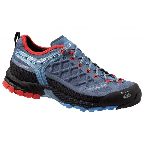 Salewa - Women's Firetail Evo GTX - Approach-kenkä