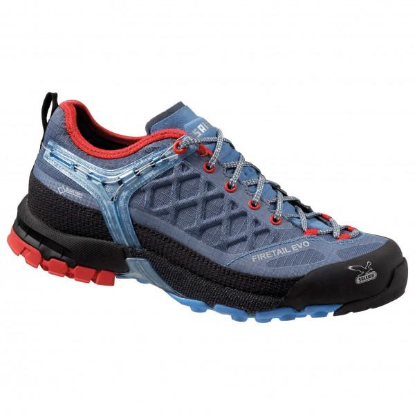 Salewa - Women's Firetail Evo GTX - Approach shoes