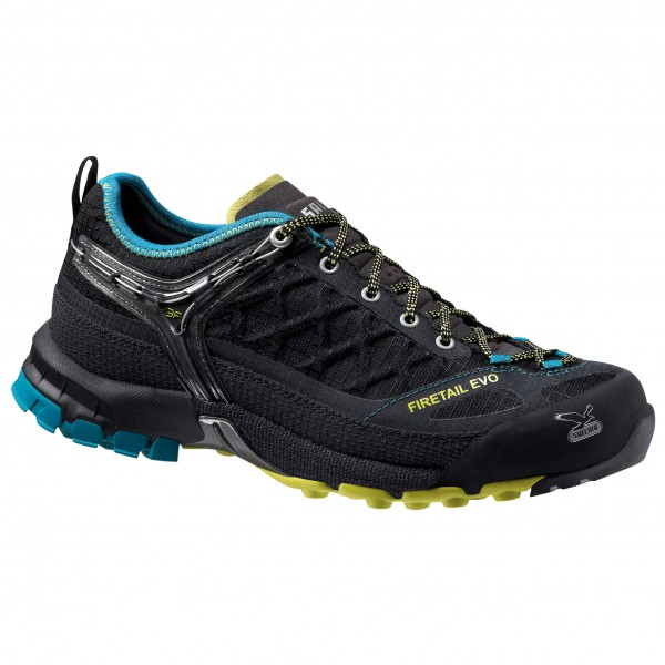Salewa - Women's Firetail Evo - Approach-kenkä