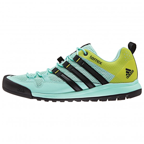 Adidas - Women's Terrex Solo - Approach shoes