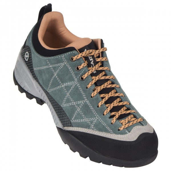 Scarpa - Women's Zen Pro - Approach shoes
