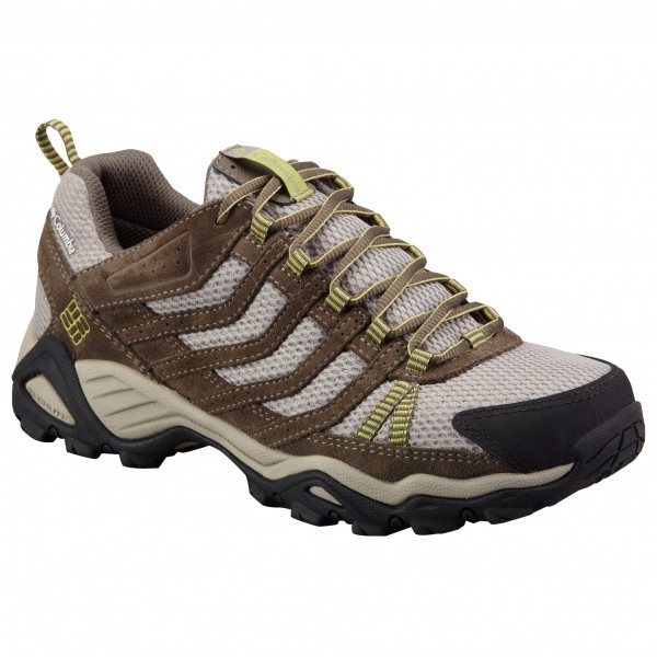 Columbia - Women's Helvatia Waterproof - Approachschuhe