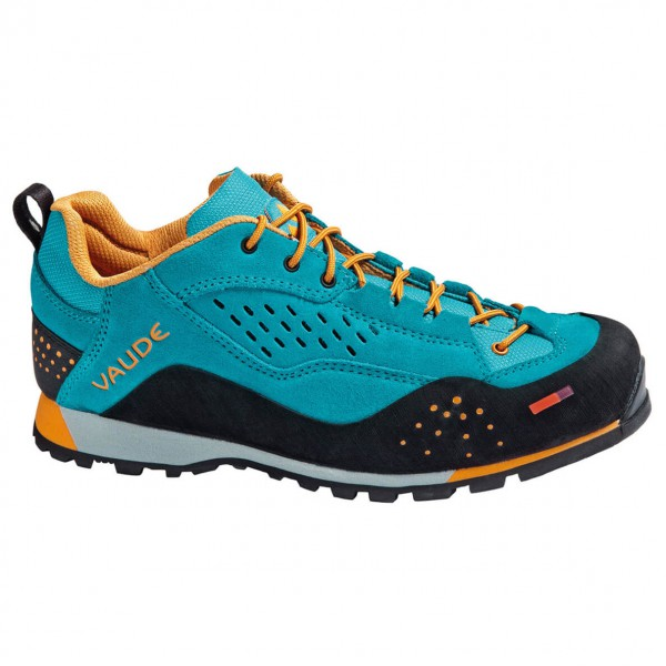 Vaude - Women's Dibona Sympatex - Approach shoes