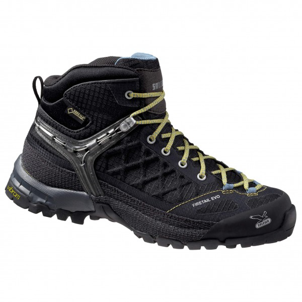 Salewa - Women's Firetail Evo Mid Gtx