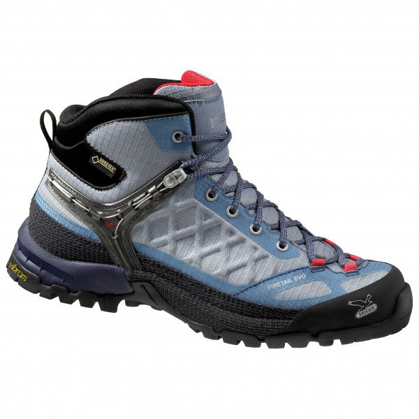 Salewa - Women's Firetail Evo Mid Gtx - Approachschuhe
