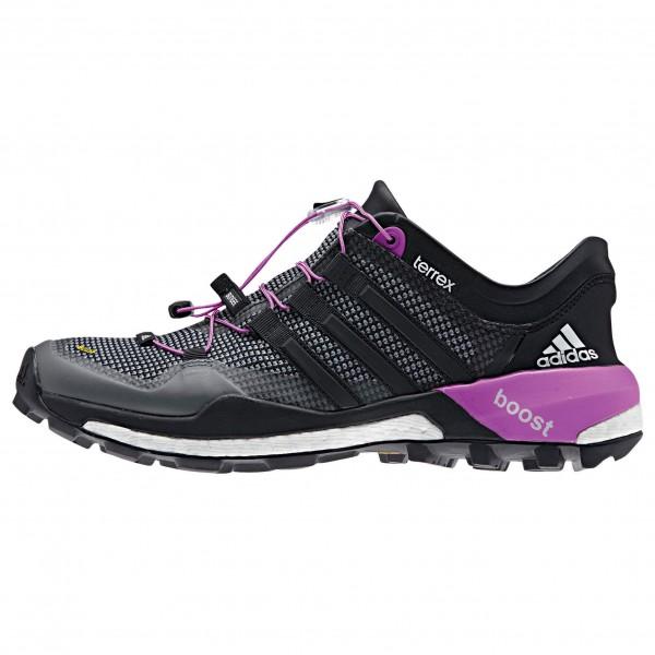 Adidas - Women's Terrex Boost - Approach-kenkä