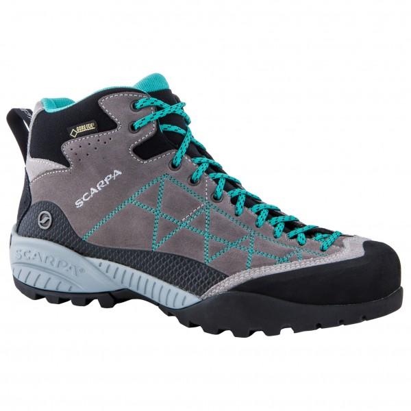 Scarpa - Women's Zen Pro Mid GTX - Approach shoes