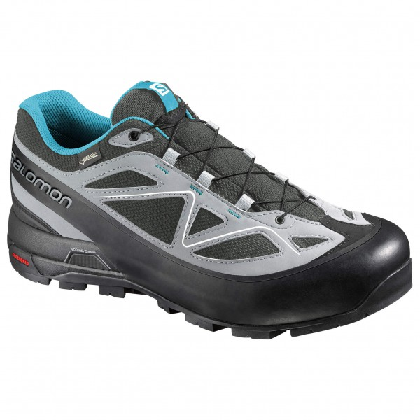 Salomon - Women's X Alp GTX - Approach-kenkä