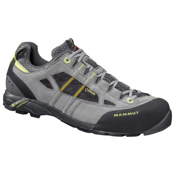 Mammut - Women's Redburn Low GTX - Approachschuhe