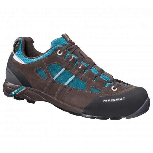Mammut - Women's Redburn Low - Approach shoes