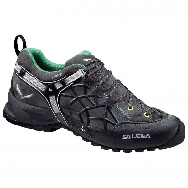 Salewa - Women's Wildfire Pro GTX - Approach shoes