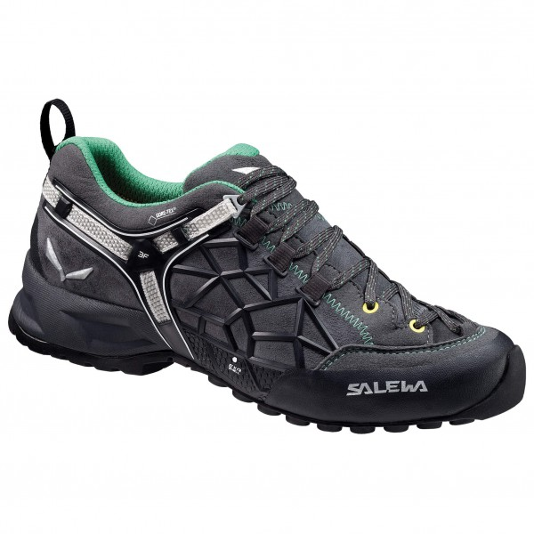 Salewa - Women's Wildfire Pro GTX - Approachschoenen