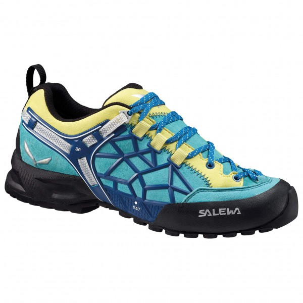 Salewa - Women's Wildfire Pro - Approachschoenen