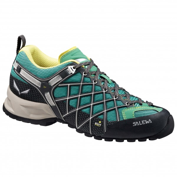 Salewa - Women's Wildfire Vent - Approachschoenen