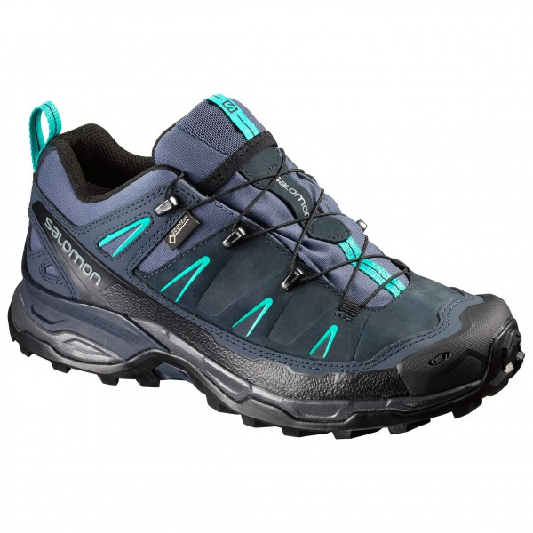 Salomon - Women's X Ultra LTR GTX - Approach-kenkä