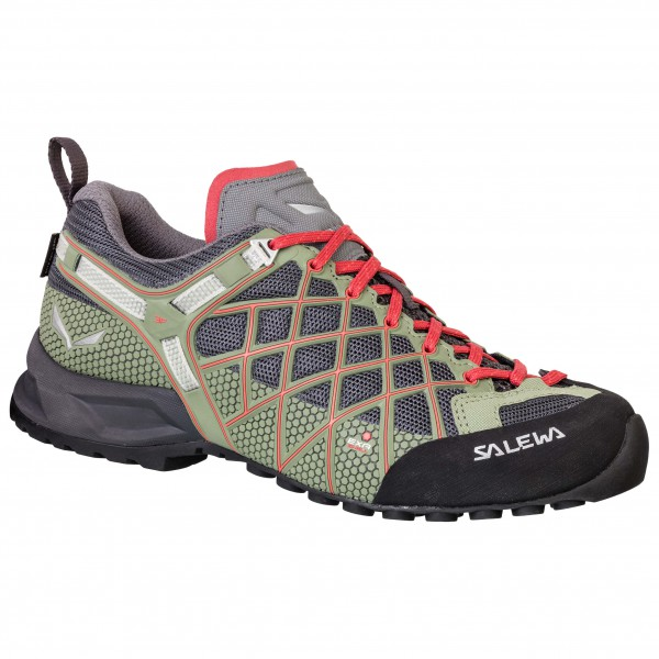 Salewa - Women's Wildfire S GTX - Approach shoes