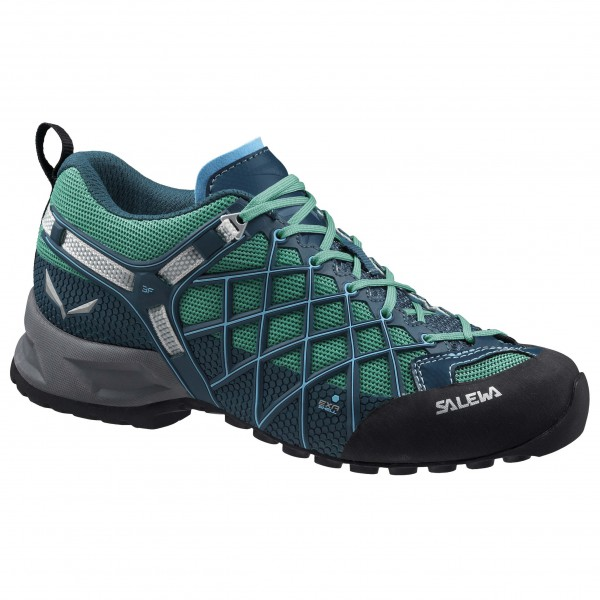 Salewa - Women's Wildfire S GTX - Approachschuhe
