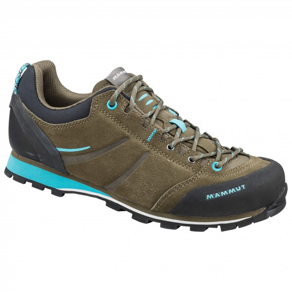 Mammut - Women's Wall Guide Low - Approachschoenen