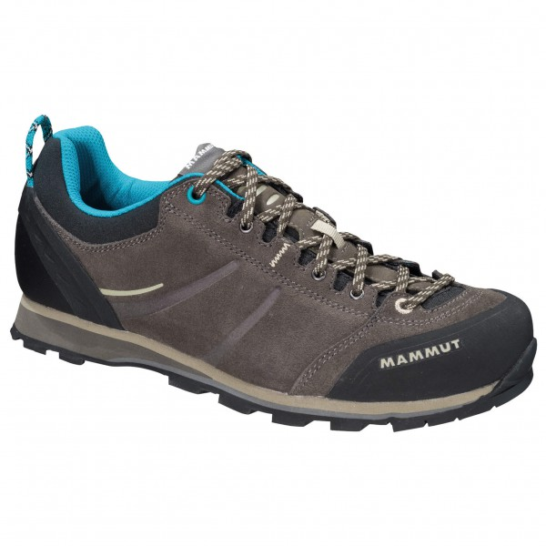 Mammut - Women's Wall Guide Low - Approach shoes