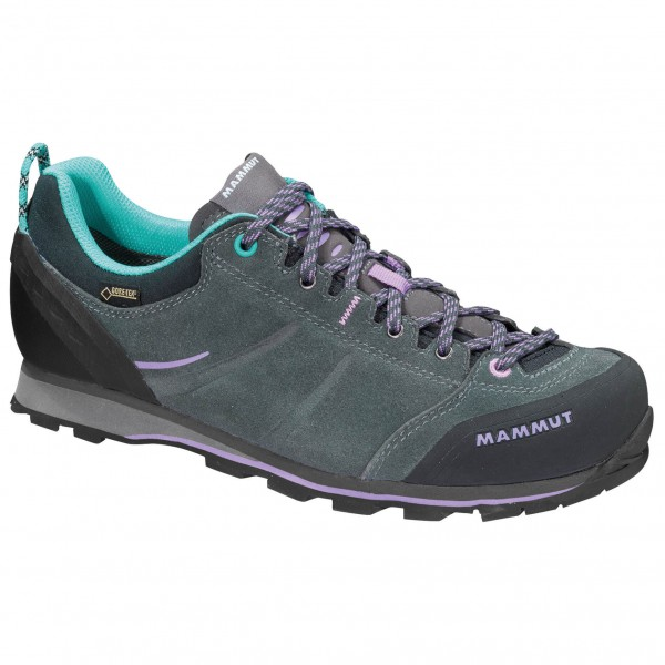 Mammut - Women's Wall Guide Low GTX - Approach-kenkä