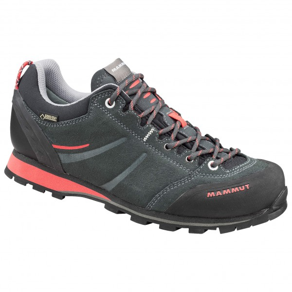 Mammut - Women's Wall Guide Low GTX - Chaussures d'approche