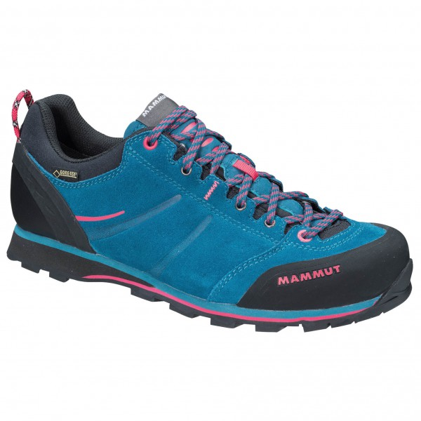Mammut - Women's Wall Guide Low GTX - Approach shoes