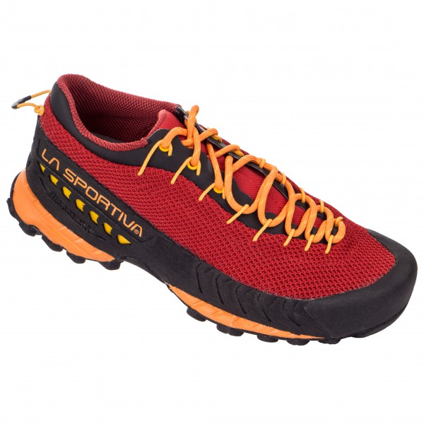 La Sportiva - TX3 Woman - Approachschuhe Berry