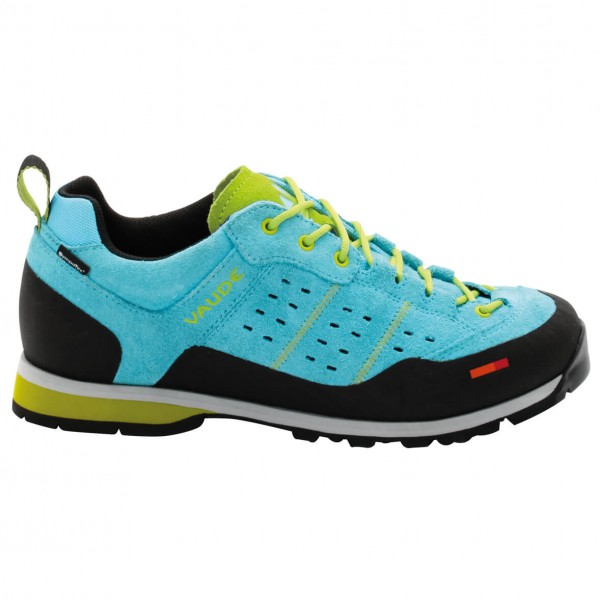 Vaude - Women's Dibona Advanced STX - Approach shoes