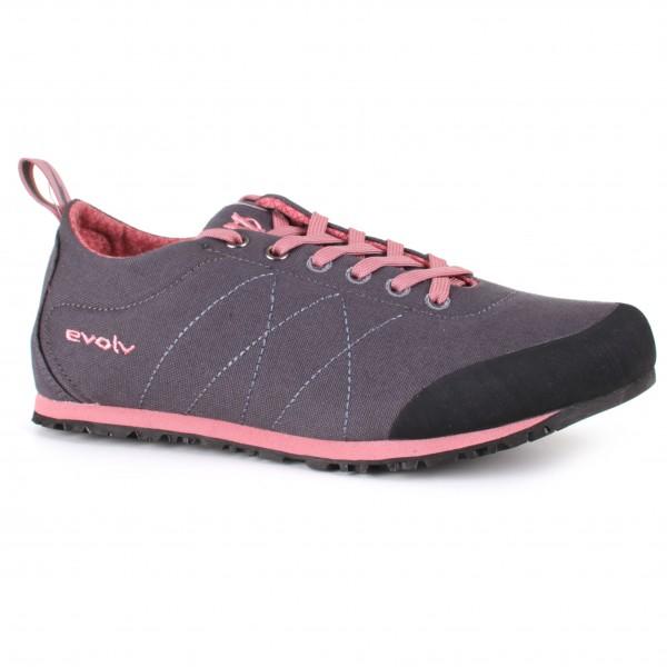 Evolv - Women's Cruzer Psyche - Approach shoes