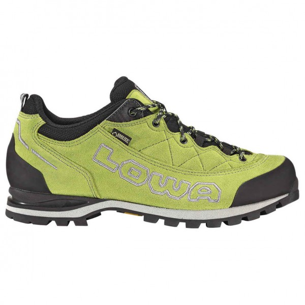 Lowa - Women's Laurin GTX LO - Approach shoes