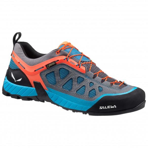 Salewa - Women's Firetail 3 GTX - Approach shoes