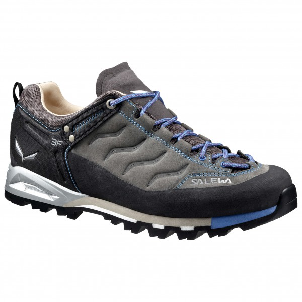 Salewa - Women's Mountain Trainer Leather - Chaussures d'app