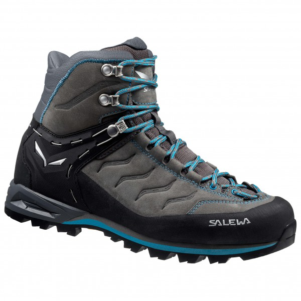 Salewa - Women's Mountain Trainer Mid Leather - Approach shoes
