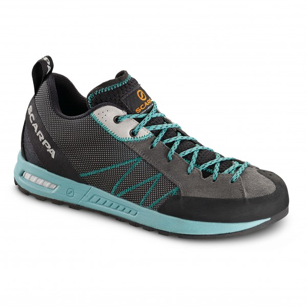 Scarpa - Women's Gecko Lite - Approach shoes