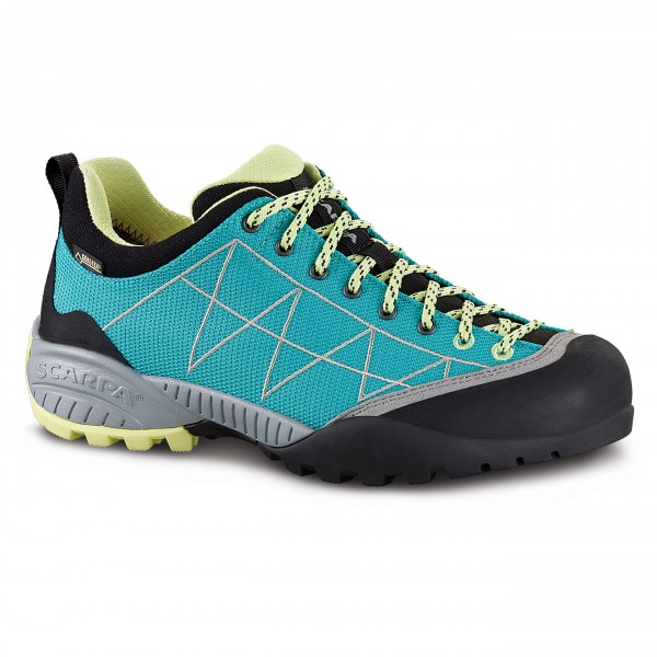 Scarpa - Women's Zen Lite GTX - Approach shoes