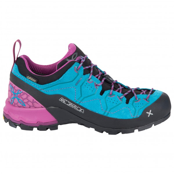 Montura - Women's Yaru GTX - Approach shoes