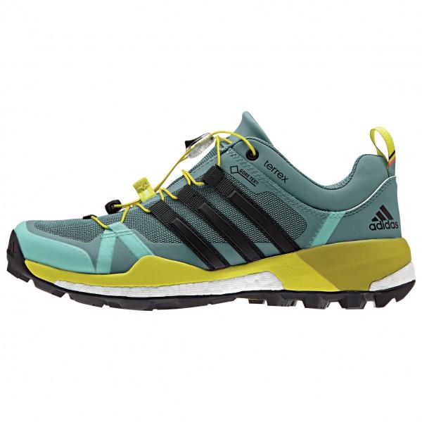 adidas - Women's Terrex Skychaser GTX - Chaussures d'approch