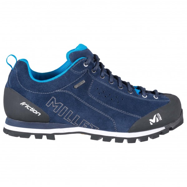 Millet - Women's Friction GTX - Approach shoes