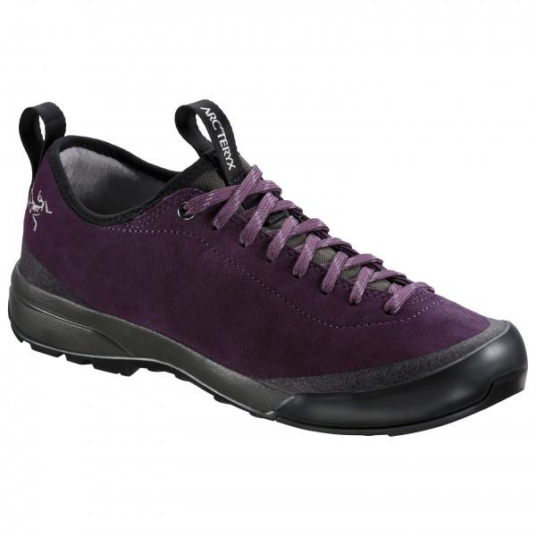 Arc'teryx - Acrux SL Leather Approach Shoe Women's