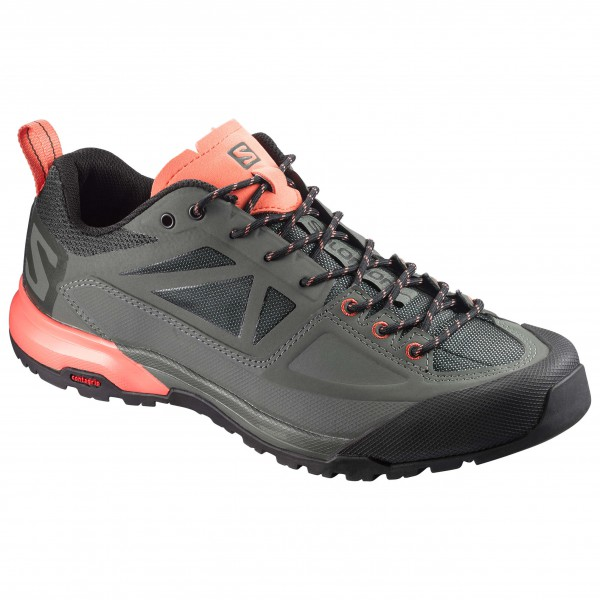 Salomon - Women's X Alp Spry - Approach shoes