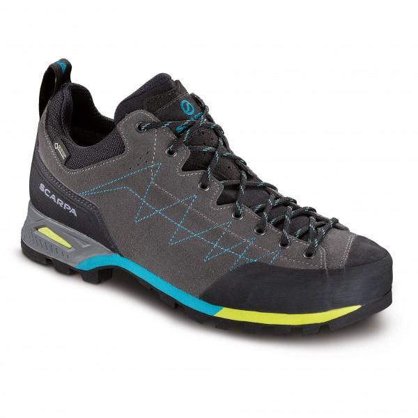 Scarpa - Women's Zodiac GTX - Approach shoes
