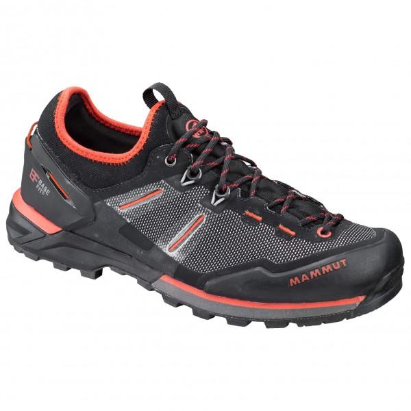 Mammut - Alnasca Knit Low Women - Approach shoes